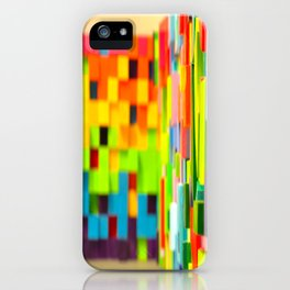 Wall Scape iPhone Case