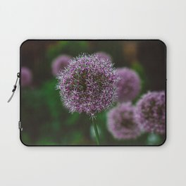 New York Alliums II Laptop Sleeve