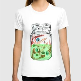 Pickled Enemies T-shirt