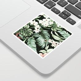 Jungle blush Sticker