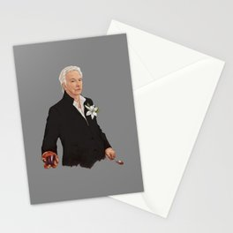 It'll Hurt More.. Stationery Cards