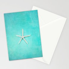 starfish-2 Stationery Cards