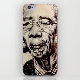 Bobby L Rush iPhone Skin