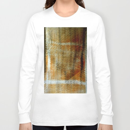 abstract design #  # Long Sleeve T-shirt