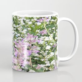 forget-me-not Coffee Mug