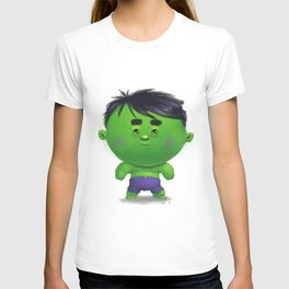 The Incredible Cute T-shirt