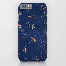 Sky swim iPhone 6 Slim Case