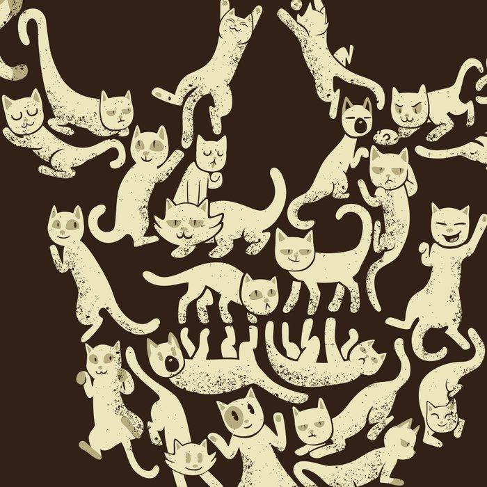 Catskull Leggings