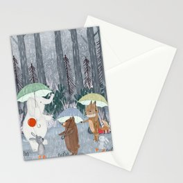 baby showers Stationery Cards
