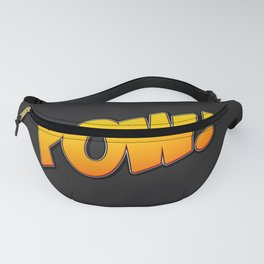 Pow remember... Bat-man Fanny Pack
