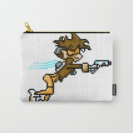 Tracer pixelart ow Carry-All Pouch