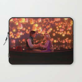 I see you... Laptop Sleeve
