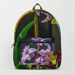 Spring Colors Backpack
