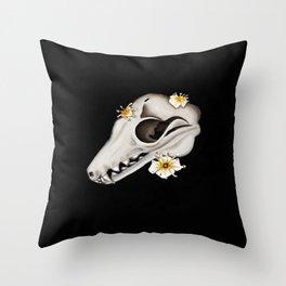 Geoffrey  Throw Pillow