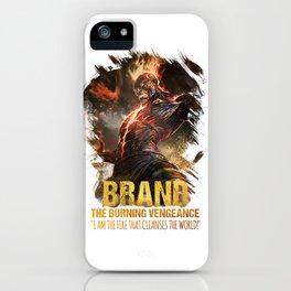 League of Legends BRAND iPhone Case
