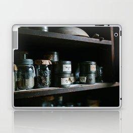 Vintage Pantry & Spices II Laptop & iPad Skin