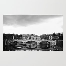 Sant'Angelo Bridge Rug