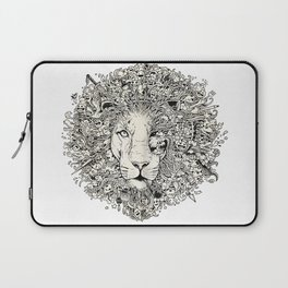 The King's Awakening Laptop Sleeve