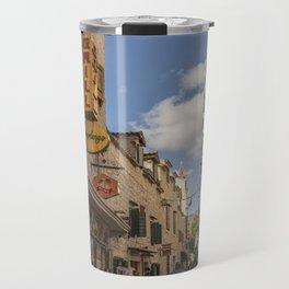 Trogir Backstreet Travel Mug