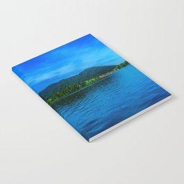 Bavaria Lake Schliersee Notebook
