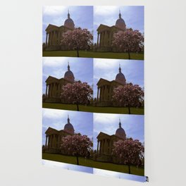 Macoupin County Courthouse Wallpaper