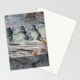 Texture One Stationery Cards