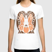 penguins T-shirts featuring Penguins by Hinterlund