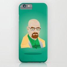 Walter H. White Slim Case iPhone 6s