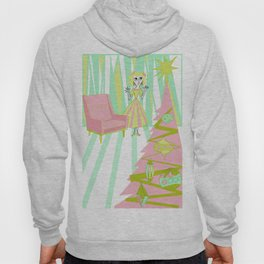 The Christmas Tree Hoody