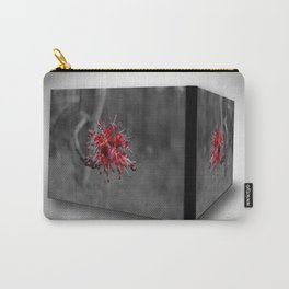 Budding Tree Carry-All Pouch