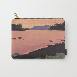Pacific Rim National Park Reserve Carry-All Pouch