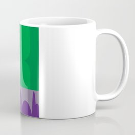 The Hero Coffee Mug