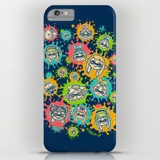 Splat Festival iPhone 6s Plus Slim Case