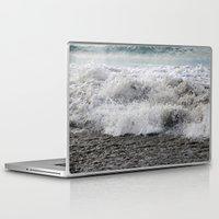 rush Laptop & iPad Skins featuring Rush by Dulcinee