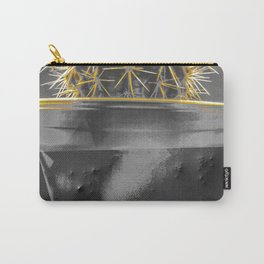 Spiky personality Carry-All Pouch