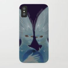Keepers iPhone X Slim Case