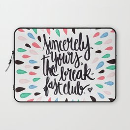 Does that answer your question? Laptop Sleeve