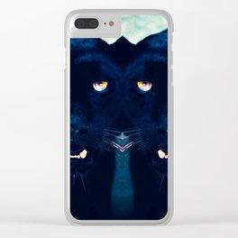 hey u! Clear iPhone Case