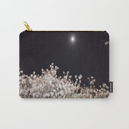 under the magnolia trees Carry-All Pouch
