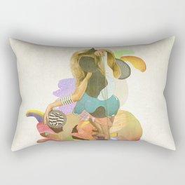 PSYCHIC Rectangular Pillow