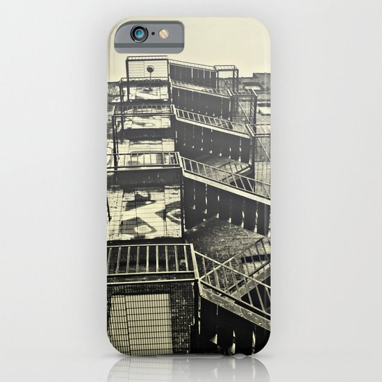 Stairz.  iPhone & iPod Case