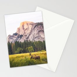 Mountain National Park Stationery Cards