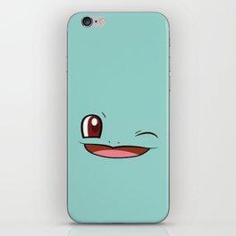 Winky Squirt iPhone Skin