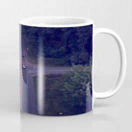 The Bridge - View Coffee Mug