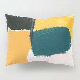 collage studies 18-02 Pillow Sham