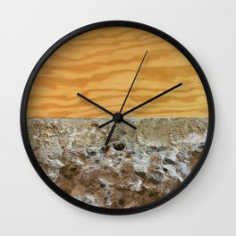 kamen Wall Clock
