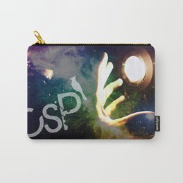 Spacial Carry-All Pouch