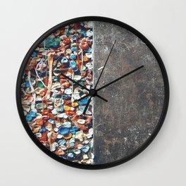 STICKY Wall Clock