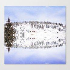 Icebreaker3 Canvas Print