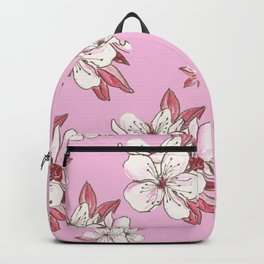 X-tra Ordinary Cherry Blossoms Backpack